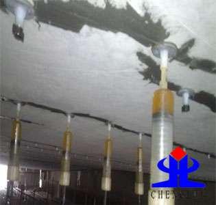 商洛加固工程公司-裂缝灌浆修补加固工程报价