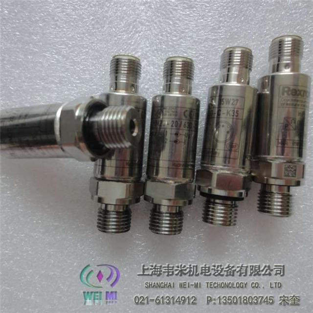 力士乐传感器HM20-2X/400-C-K35 现货供应
