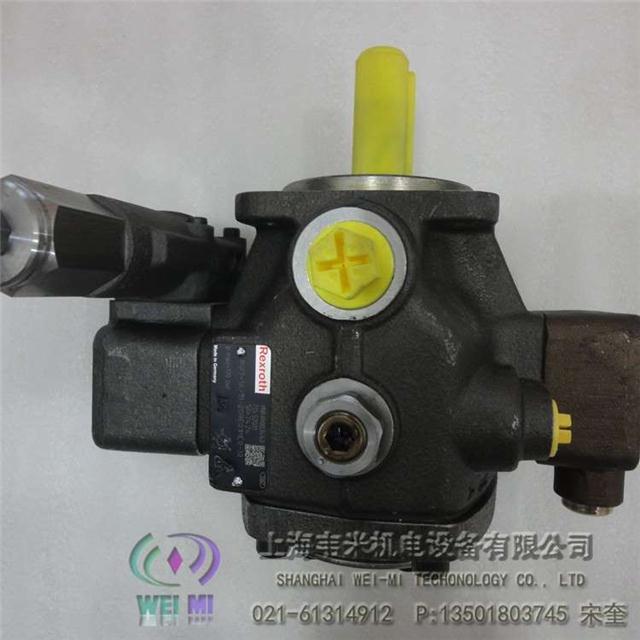 供应PV7-17/10-14RE01MC0-16力士乐叶片泵