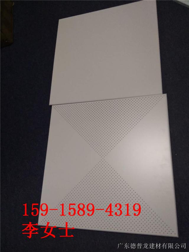 建筑幕墙铝单板供应商