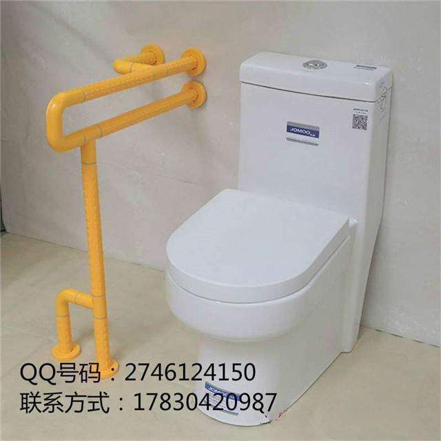 卫浴扶手厂家A卫生间坐便器扶手A残疾人扶手A无障碍扶手哪家好