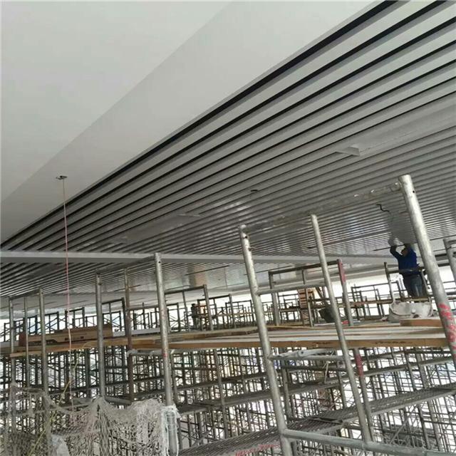 定制建筑工程用铝方通厂家 价格优惠 厂家直销
