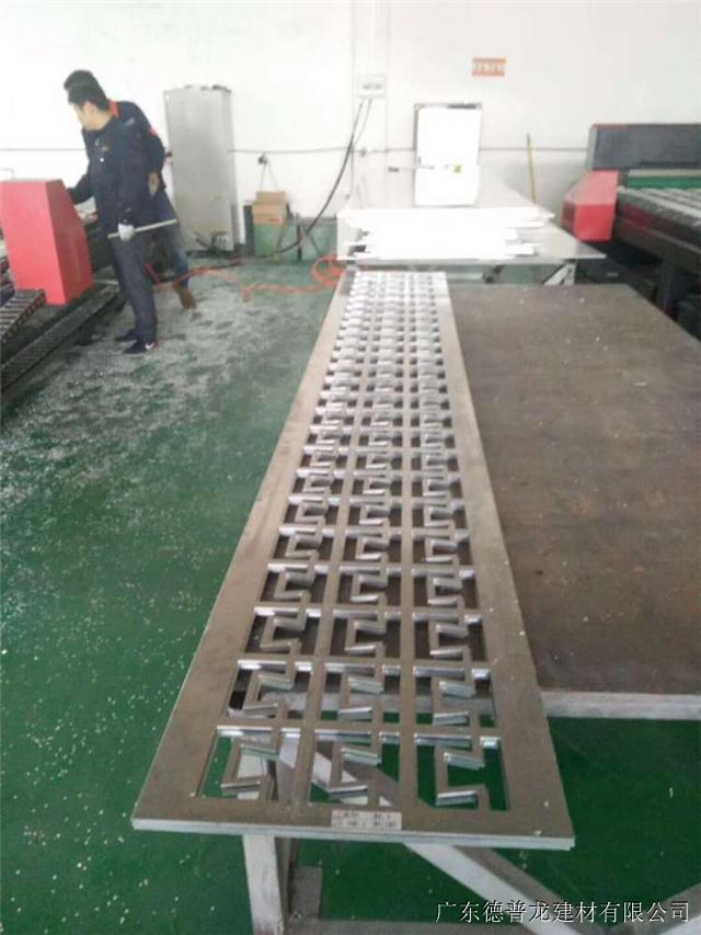 铝窗花定制 铝合金窗花生产厂家 复古铝窗花厂家供应商