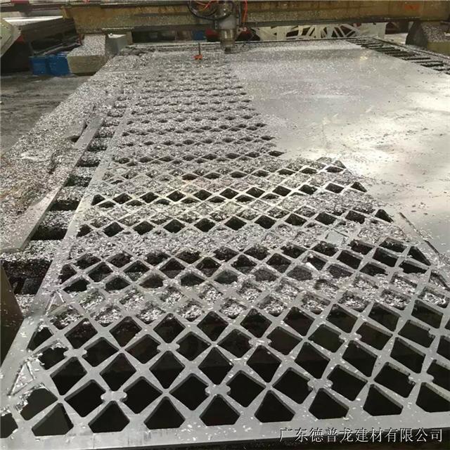 私人庭院镂空铝天花  厂家定制广告门头镂空雕花板