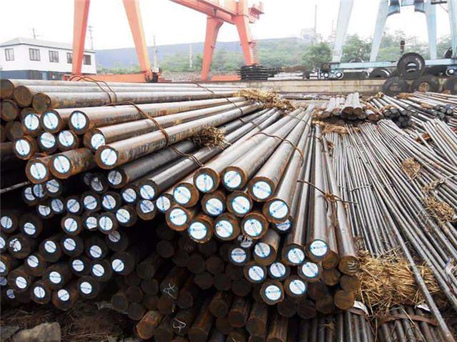 40cr圆钢佛山经销,40cr钢材广东批发商