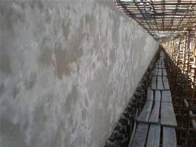 广西地区冬施混凝土强度低怎样提***度