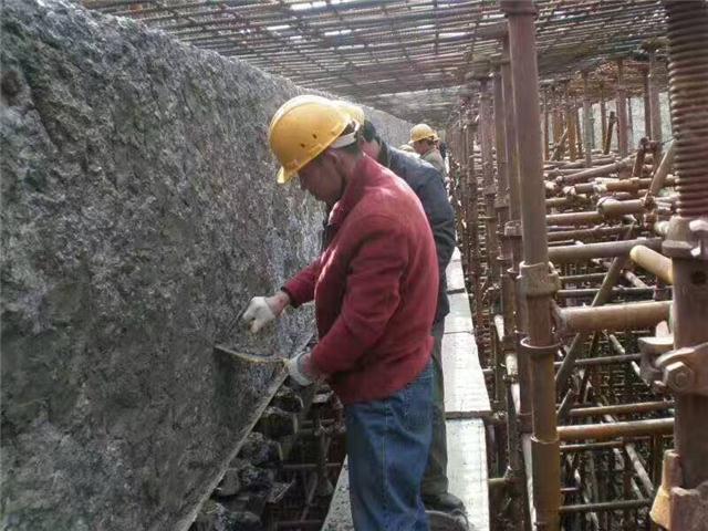 防水修补材料箱梁裂缝灌浆