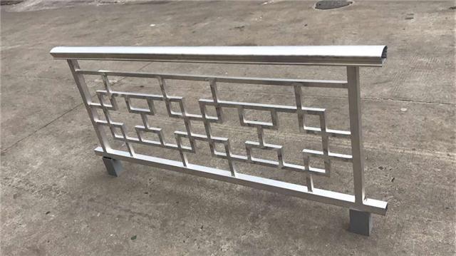 广东 德普龙 厂家直销铝窗花 铝挂落 铝屏风