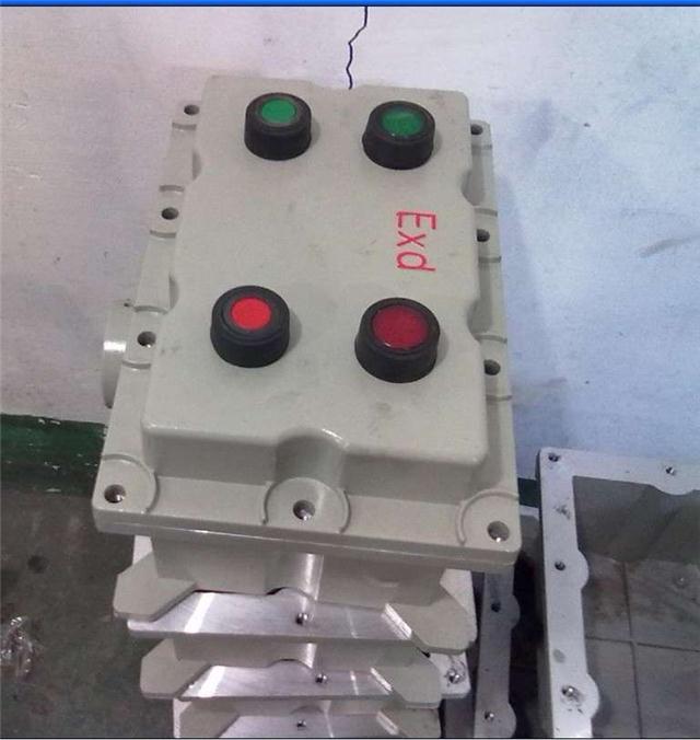 BXK58-A2D2防爆控制箱