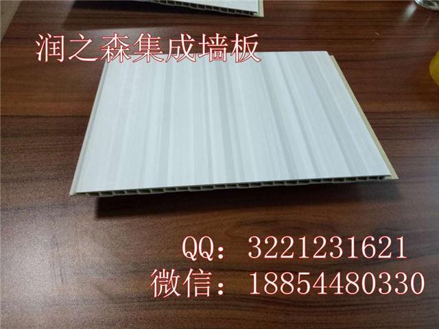 竹纤维集成墙板价格规格,临沂润之森竹纤维集成墙板告诉你