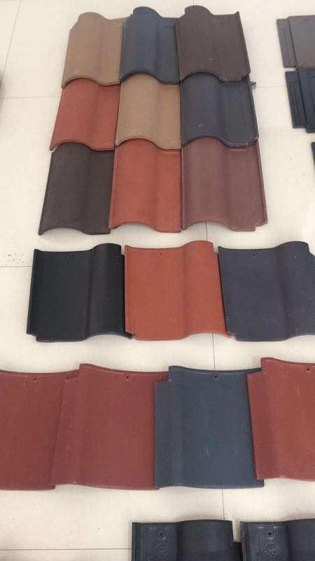 陶瓷平板瓦,石板瓦,平面瓦,平瓦-生产厂家/产品图片/价格表/地址/电话