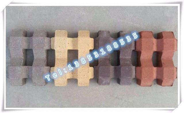 供应园林砖人行地面砖陶土砖红砖青砖
