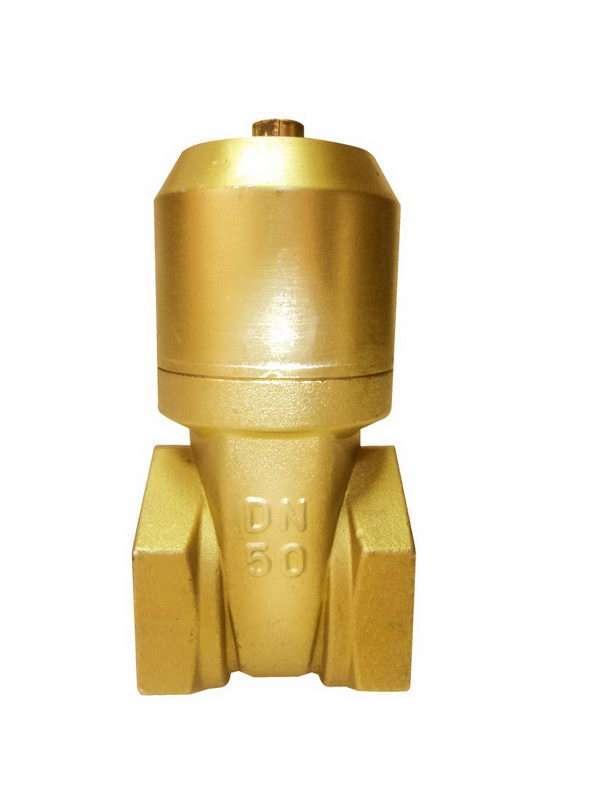 型号: 自来水锁闭阀  品牌: 鑫盛  材质: 铜  适用范围: 自来水和暖气图片
