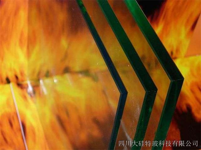 四川单片防火玻璃厂家,厂价直销,支持定制