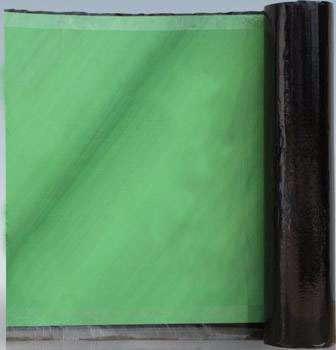 合成高分子厂家_CPS反应粘结型交叉膜自粘防水卷材