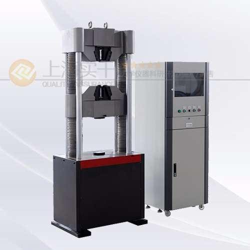 0.5级六立柱电子拉力试验机厂家