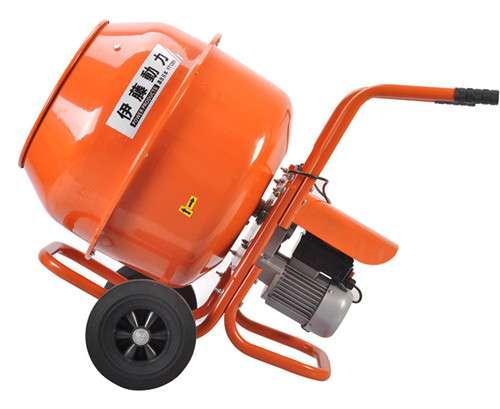 伊藤动力240升插电式搅拌机YT240S