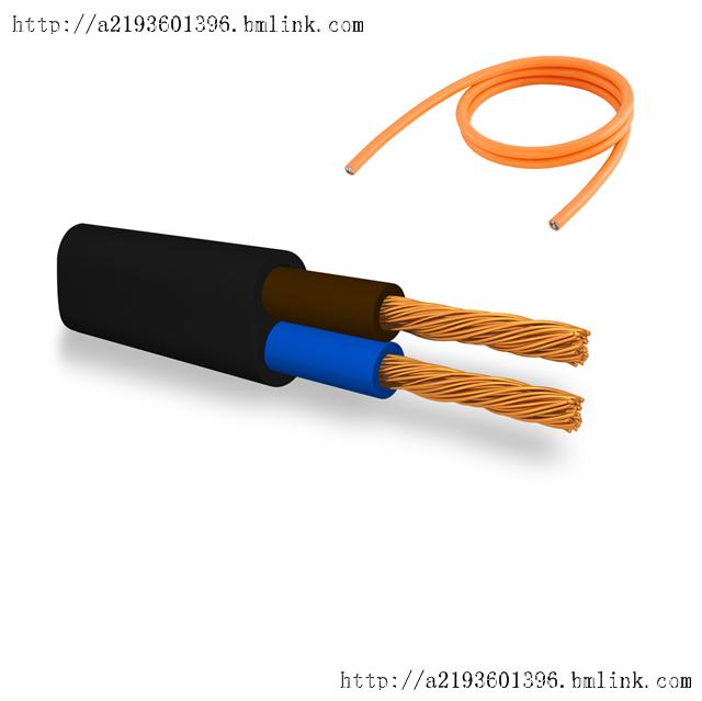 无线遥控抓斗电缆,疏浚抓斗电缆