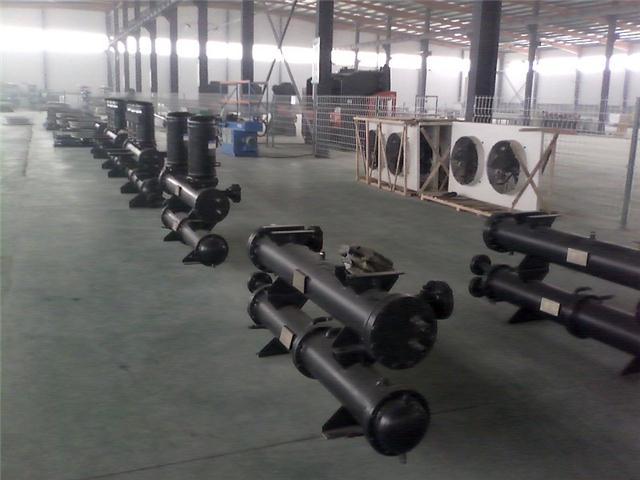 德州铂淳空调设备有限公司