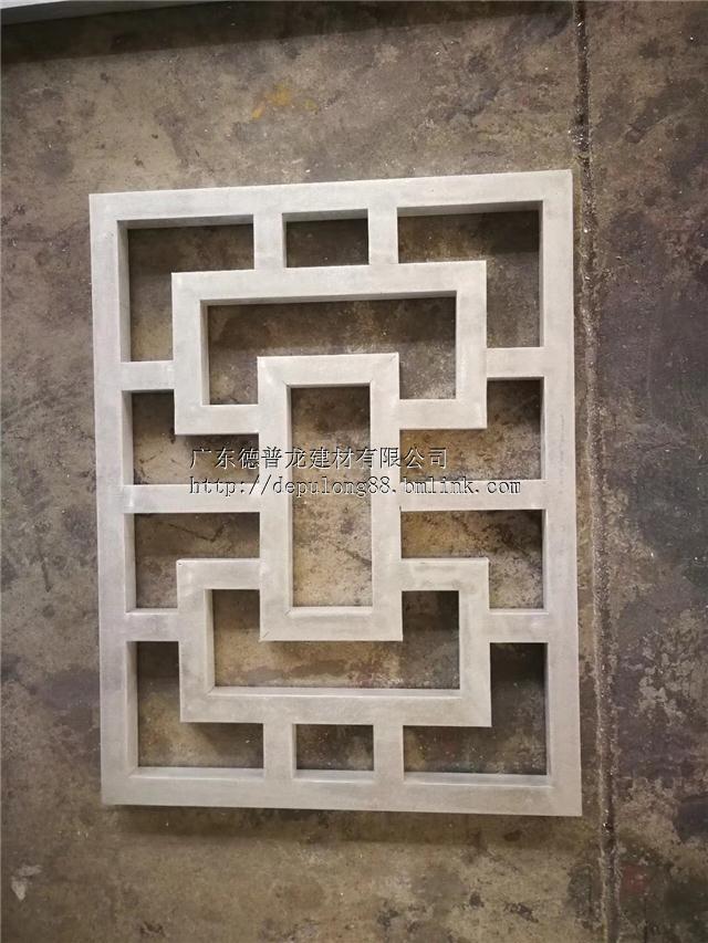 形象墙铝窗花 隔断幕墙铝屏风实力订购厂家