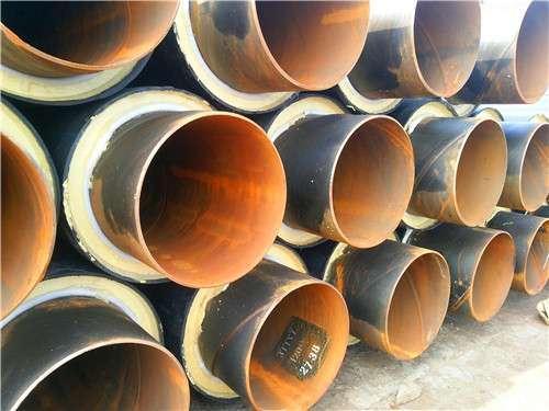 89聚氨酯直埋保温管供应商
