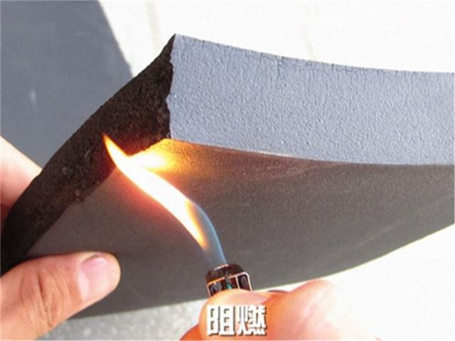 橡塑保温棉有哪些优点较新价格生产厂家