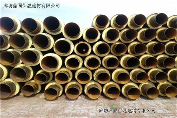 长沙市108硬质发泡保温管批发厂家