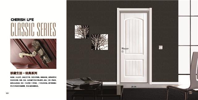 木门、标准快装木饰面、局部背景更换、柜门、企业招商