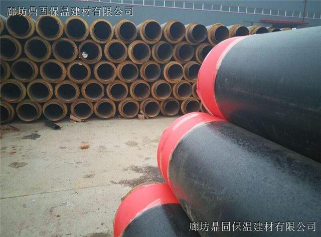 洛阳市塑套钢聚氨酯保温管厂家热销