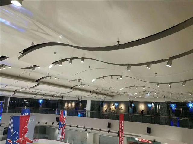 廣東省造型鋁單板市場價格