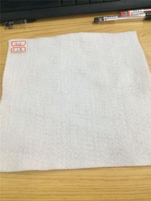 涤纶土工布防渗防水效果一流
