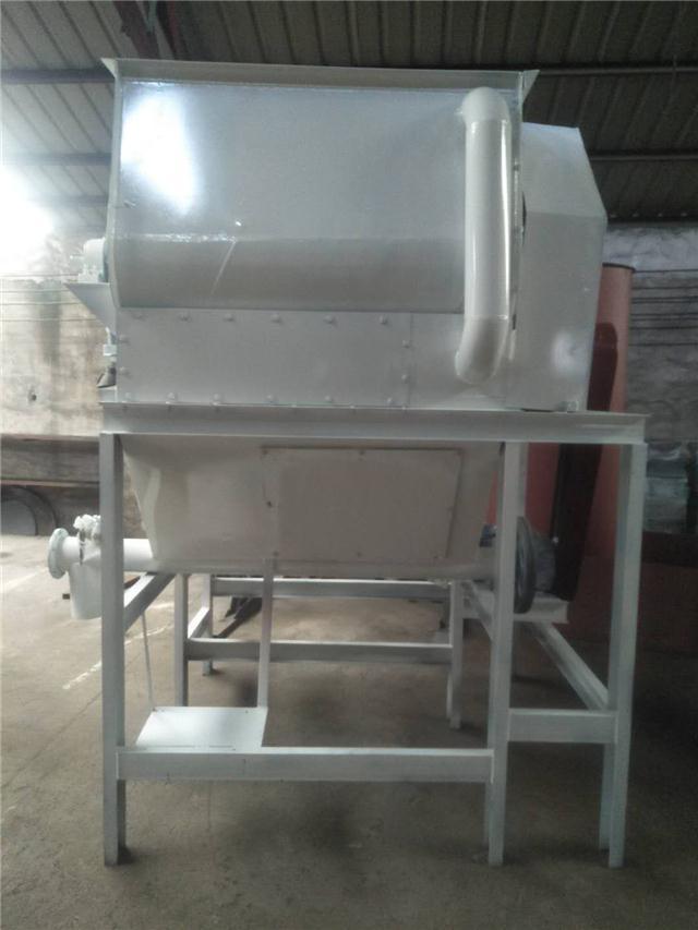 临沂卧式砂浆搅拌机结构保证效率