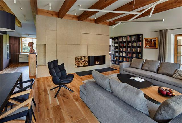 建造一个无缺的家,修缮好心灵的港湾,就用高等尊盛全屋整装