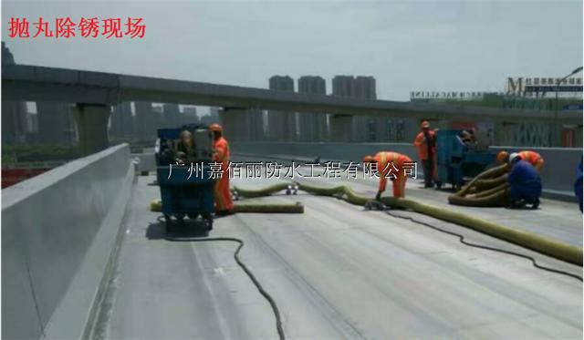 供应道桥用PB-Ⅱ型桥面防水涂料厂家-专业供货-全省便宜