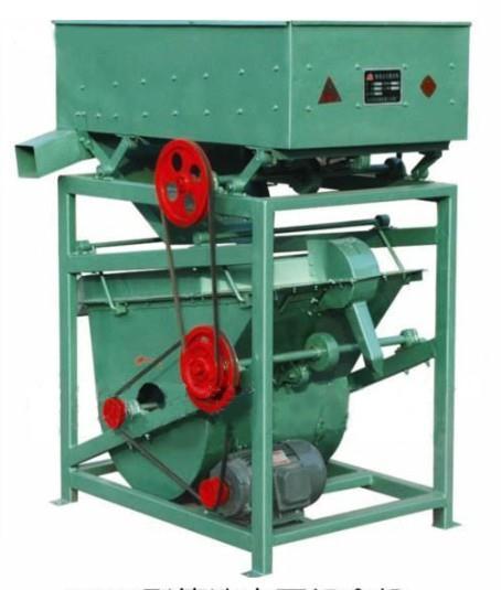 临沂水稻筛选机配碾米机使用真好