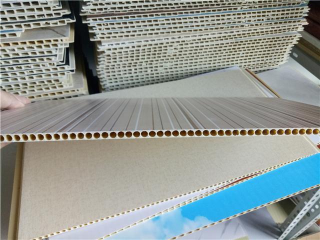北京石塑墙板,全屋快装,石塑板