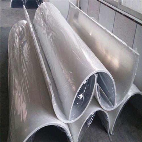 山西万达商城-包柱铝合金-冲孔包柱造型铝单板厂家直销