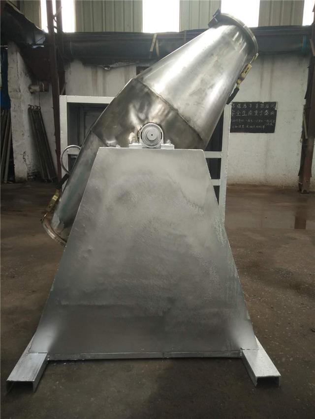 临沂不锈钢双锥混合机正确的选择