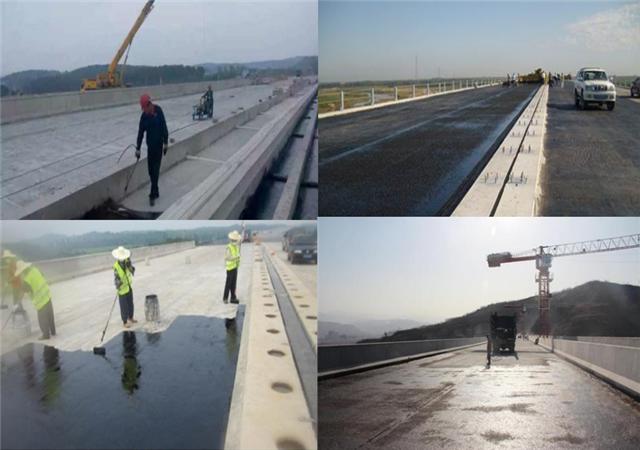 道桥用防水涂料FYT-1型-厂家直销-自有工厂