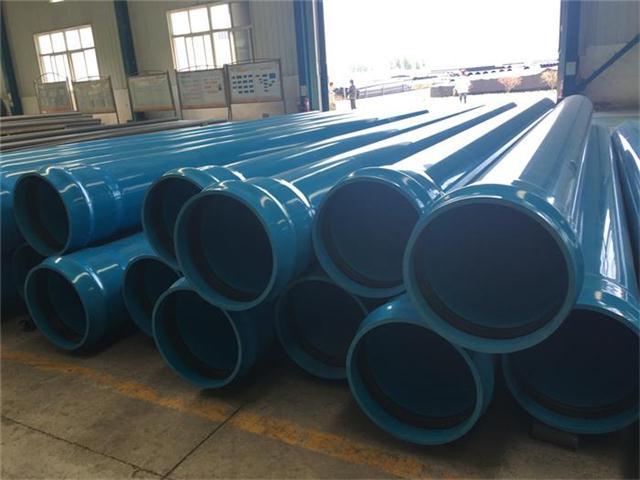 青銅峽市PVC-UH給水管,高性能PVC-UH管材廠家