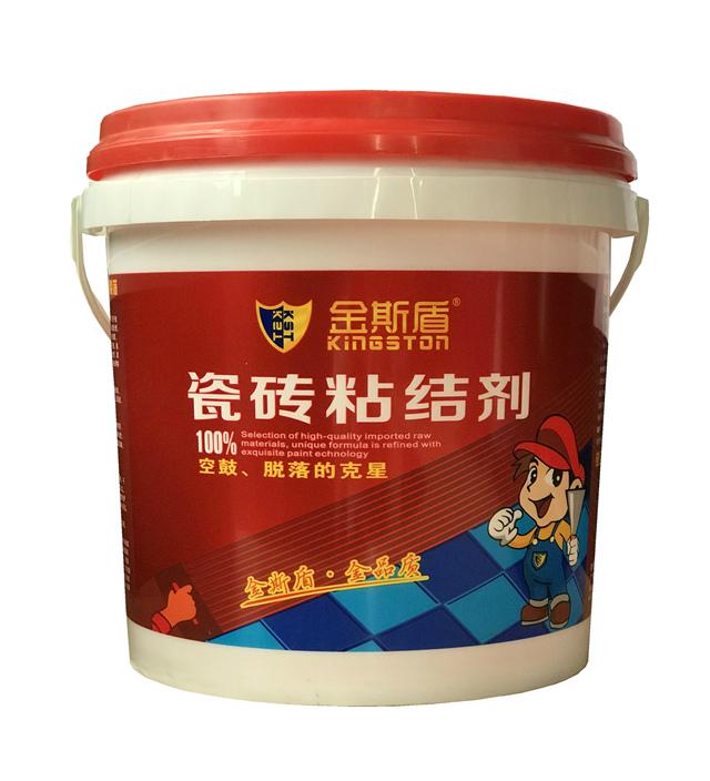 金斯盾瓷砖粘结剂(背胶)