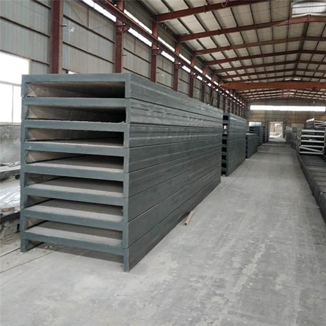 西安钢构轻强板厂家 理想的建材选神冠建材