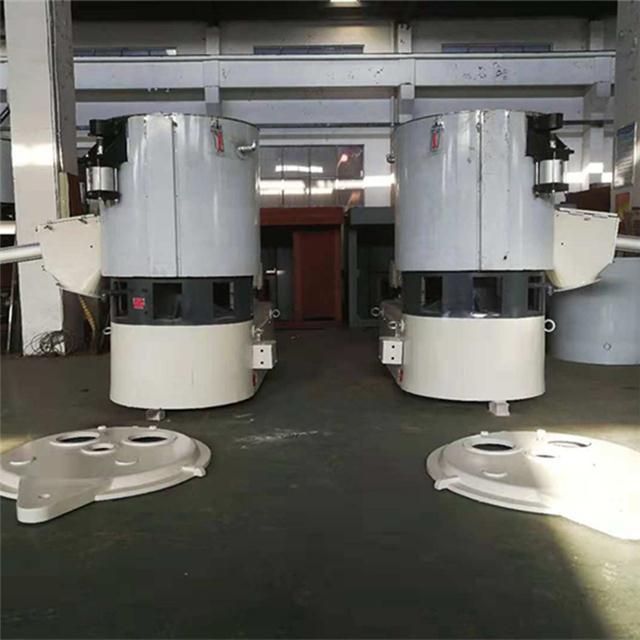 1000升PVC高速混料机-1000L变频高速混料机生产厂家