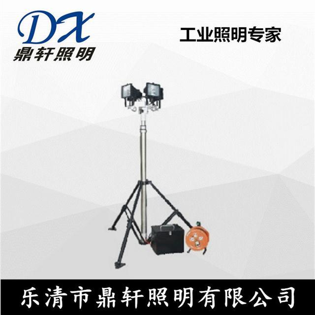 报价ZR5600全方位升降照明装置