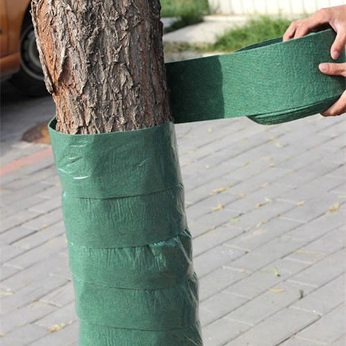 园林绿化树木防寒布