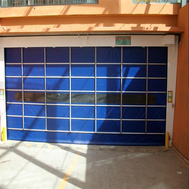 光电防尘背带门 光电防风背带门 光电PVC背带门