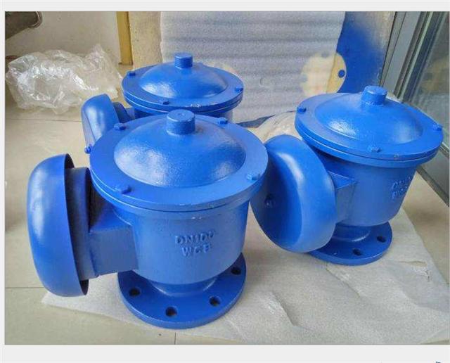 ZFQ-1防爆阻火呼吸阀 不锈钢材质  温州 三精阀门