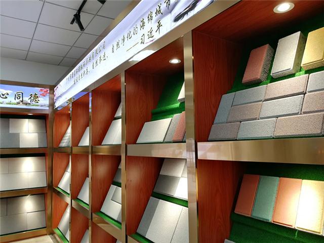 坚基厂家直销环保透水砖,质量优质,价格优惠