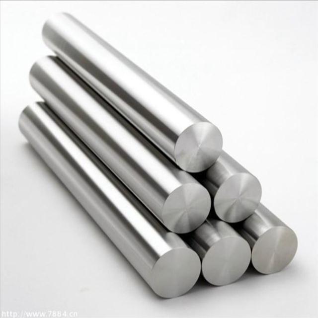 佛山厂家303不锈钢圆棒55厘*2.5米(研磨棒,易车棒)
