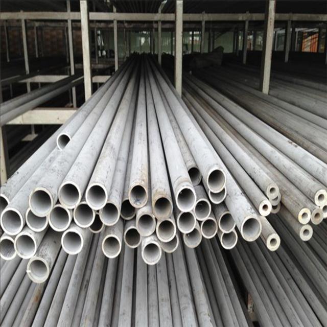 佛山304不锈钢无缝管12*1.5生产厂家